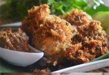 Ayam Goreng Lengkuas by Diah Didi
