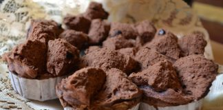 Bolu Kukus Brownies by Diah Didi