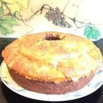 Chiffon Cake Keju by Vetrarini Leroy 1