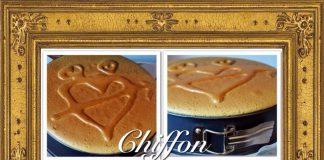 Chiffon Cake Lapis by Vetrarini Leroy