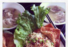 Cwie Mie (mie ayam khas Malang) by Atkinson Anastasia