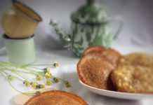 Kue Cucur by Tri Yunianti