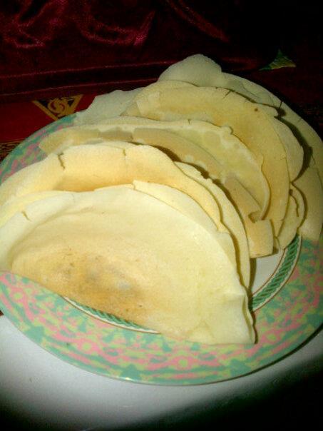 Kue Lekker by Wahyu Yuni P Santoso