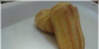 Kue Sus Vla Durian By Puji Rahayu