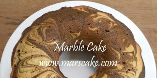 Marble Cake By Dhani R Satyadharma