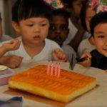 Peach Jelly Cake By Tigun Wibisana