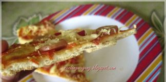 Pizza Gendut dan Pizza Kreezz by Puji Rahayu 1