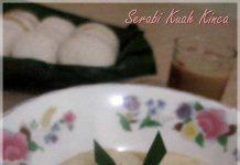 Serabi Kuah Kinca by Puji Rahayu