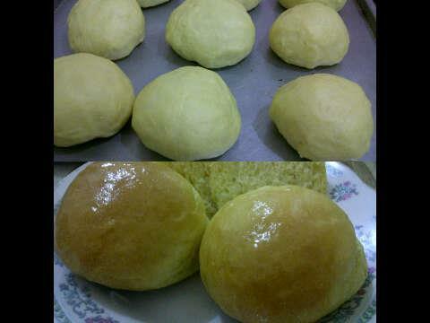 Soft Bread by Harba R Febriasari