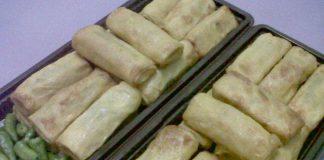 Sosis Solo Isi Daging Sapi by Nina Yusab Si Mlandhing