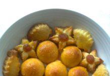 Nastar by Bella Mega Serliyanti (basic resep nastar klasik dari google)