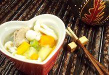 Sup Jamur Shimeji by Sri Rahayu
