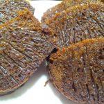 Cake Sarang Semut by Riema Lee