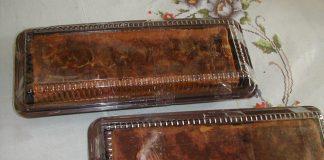 Cake Pisang Apel by Iryanti Pratiwi