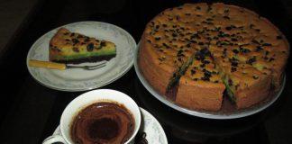 Cake Lapis Singkong by Iryanti Pratiwi