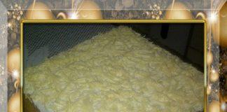 Cheese Butter Cake by Mel B Siregar