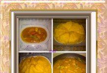 Roti Kirai dan Kari Ayam by Mel B Siregar