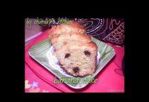Banana Cake by Meitiara Chandrasari