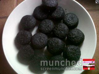 Brownies Ketan Hitam by Yuli Trisnawati