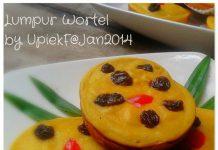 Lumpur Wortel by Upiek Febrianna