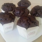 Muffin Choco Chip by Vonny Tjia
