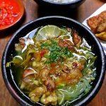 Soto Ayam Simpel by Amal Duryatin