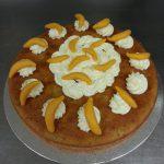 Banana Cake by Maria Olivia