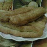 Cakwe Tanpa Amoniak by Titiek Es