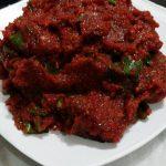 Kimchi by Wike Wiwit