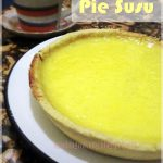 Pie Susu by Puji Rahayu