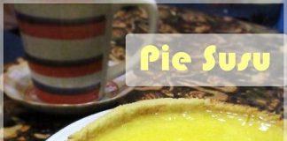 Pie Susu by Puji Rahayu