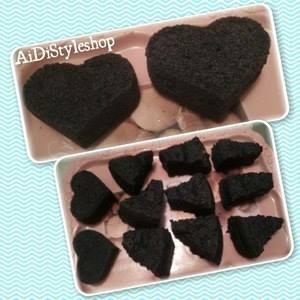 Brownies Ketan Hitam by Ai Di Styleshop