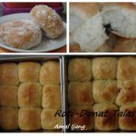 Roti-Donat Talas by Lilis Novel