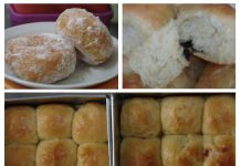Roti-Donat Talas by Lilis Novel