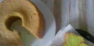 Chiffon Cake Pandan by Nophi Norahman