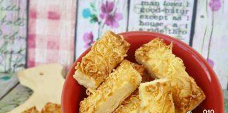 Kaastengel Roti Tawar by Merry Rosalia