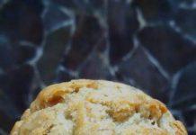 Cinnamon Banana Muffin (eggless) by Ndaru Gendis Shinta