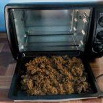 Dendeng Ragi Oven by Ull Aja