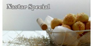 Nastar Special by Tiara Kusumawardhani