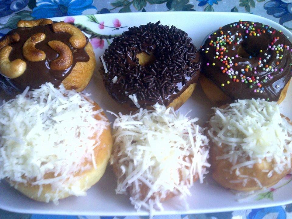 Potato Donuts By Kanti Minanti Langsungenak Com