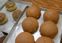 Roti Boy by Hermin Susanty