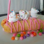 Strawberry Ice Cream by Susianne Flo S 2