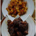 Ayam Kecap Lada Hitam by Yazura Nury