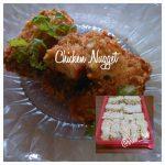 Chicken Nugget by Erni Ria Prasasti
