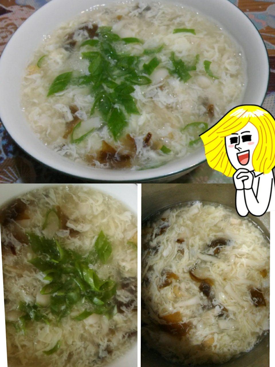 Dan Hua Tang by Rice Riyanti