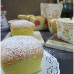 Hokkaido Chiffon Cake By Eny Rere