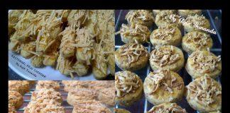 Kastengel Keju Cheddar by Ayie Yunanda