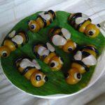 Kue Ketan Lebah by Dewwiq Ghifari Ramadhan