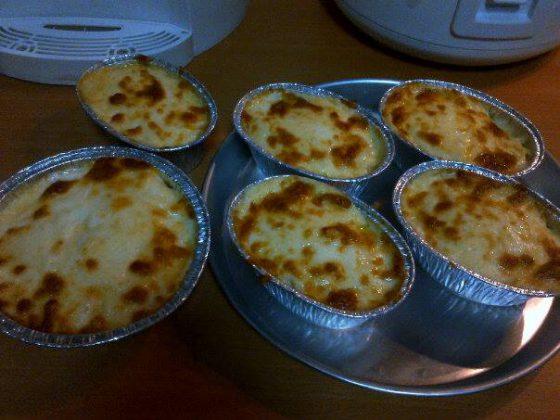 Macaroni Schotel by Yayat Susilawati 4