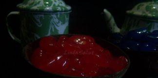 Manisan Kolang kaling by Linda Salut